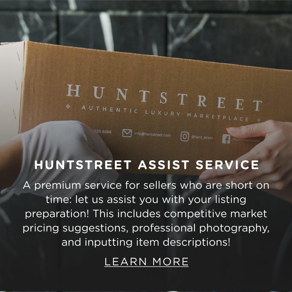 HuntStreet Assist Service